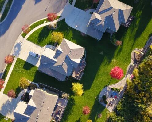 Hausverwalter können eine Immobilienverwaltungesellschaft gründen