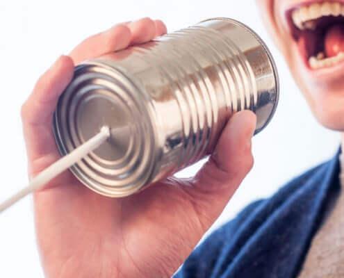 Kommunikation mit Ihrem Hausverwalter. Das sollten Sie wissen!