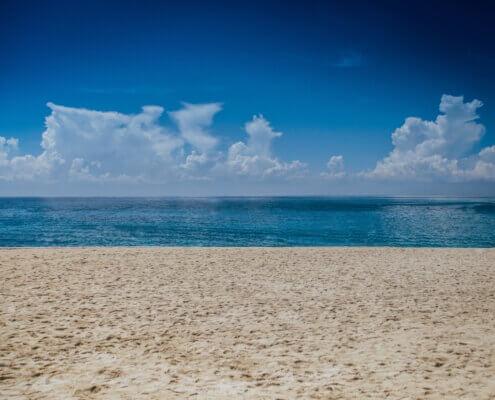 Timmendorf wäre ohne Strand undenkbar und auch für die Hausverwaltung weniger Thema