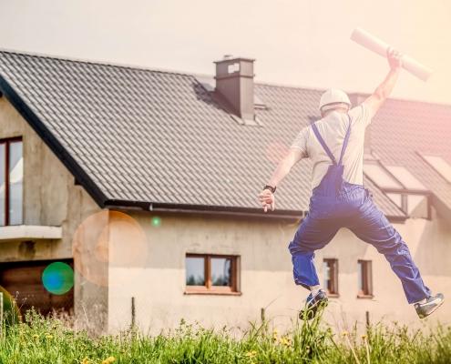Lohnt sich die Isolierung Ihres Hauses wirklich?