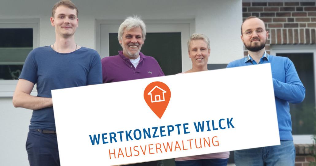 Hausverwaltung Wertkonzepte - aus Lübeck für den echten Norden!